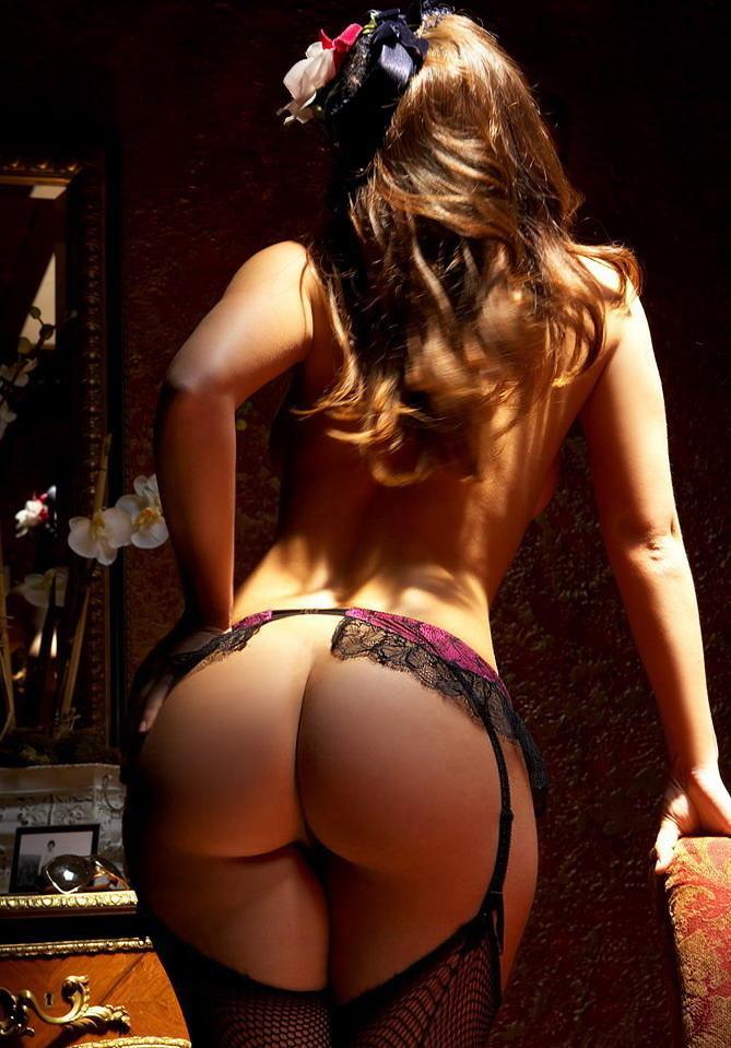 фото эротика красивые попки