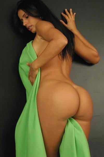 Мексиканка большие попки порно людей